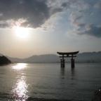 日本 2012 : Hiroshima 16 & 17 avril