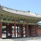 Corée-Japon 2013 : 9 juin Séoul