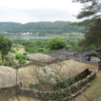 Corée-Japon 2013 : 14 juin Andong, village traditionnel