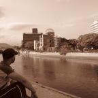 Corée-Japon 2013 : 22 juin Fukuoka-Hakata – Hiroshima