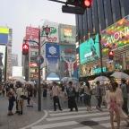 Corée-Japon 2013 : 28 juin Kyoto – Osaka