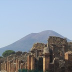 Napoli – Pompeii 11 Octobre 2014