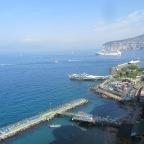 Napoli – Pompeii 12 Octobre 2014