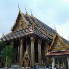 Cambodge – Thaïlande 2014 : Bangkok 28 novembre