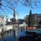 London décembre 2014