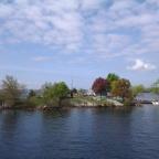 Canada 17 mai : 1000 îles et Kingston
