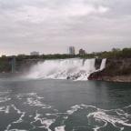 Canada 2015 : 19 mai Niagara on the lake, Niagara Falls, Buffalo (US)