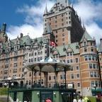 Canada 2015 : 23 mai Québec