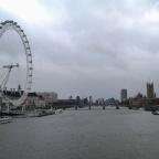 London xmas trip 2015 : 22 décembre