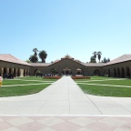 San Francisco 2018 : samedi 19 mai – Stanford