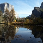 USA 2019 : roadtrip californien : lundi 11 novembre, Yosemite