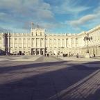 Un week-end à Madrid