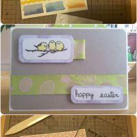 Scrap'à Mag : Easter cards!